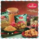 Picture for category HALDIRAMS