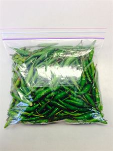 Picture of Fresh Green Chili 6oz