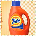 Picture of Tide Liquide Detergent 50 fl oz
