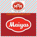 Picture for category MTR / MAIYAS