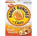 Picture of Honey Bunches Of Oats With Honey 14.5oz or Large