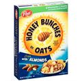 Picture of Honey Bunches Of Oats With Almonds 14.5oz or Large