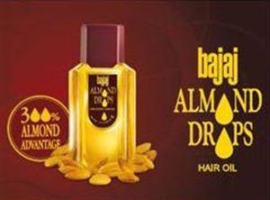 Picture of Bajaj Natural Almond Oil 200ml