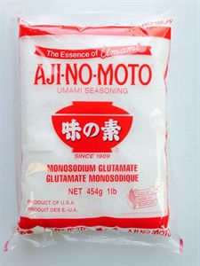 Picture of Ajinomoto 1lb (MSG)