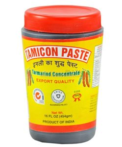 Picture of Tamicon Tamarind Paste 454g