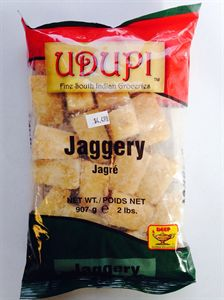 Picture of Jaggery Square 2lb