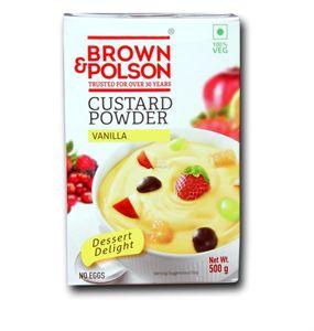 Picture of Brown&Polsen Custard Powder 500gm