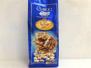 Picture of Deep Peanut Chikki 7oz