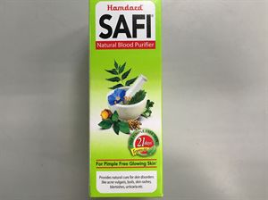 Picture of Hamdard Safi 200g