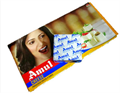 Picture of Amul Cheese Chiplete (Cubes)200g