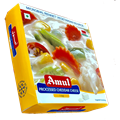 Picture of Amul Cheese Block 1kg